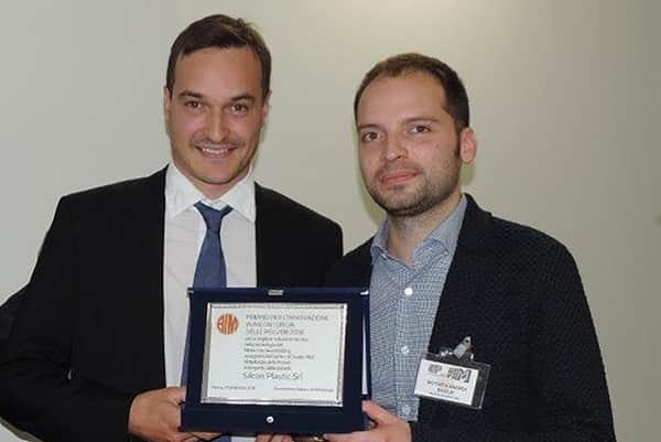 2011 Premio MIM Silcon Plastic - Val di Zoldo
