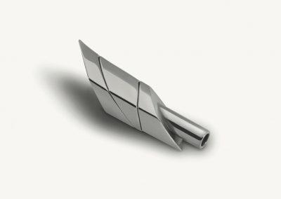 (04) MIM Estetico / Aesthetic MIM - Silcon Plastic - Val di Zoldo