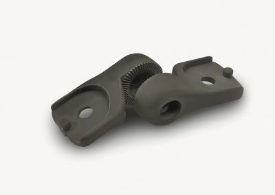 (02) MIM Tecnico / Technical MIM - Silcon Plastic - Val di Zoldo