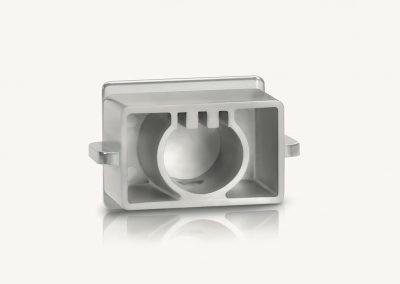 (03) MIM Tecnico / Technical MIM - Silcon Plastic - Val di Zoldo