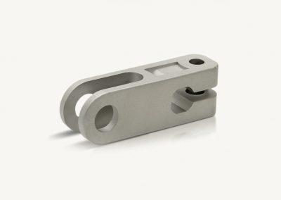 (05) MIM Tecnico / Technical MIM - Silcon Plastic - Val di Zoldo