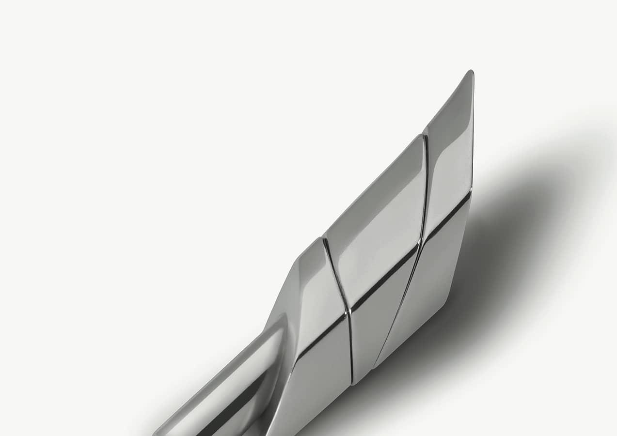 MIM - Metal Injection Molding - Silcon Plastic - Val di Zoldo