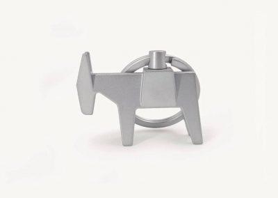 (05) PVD Estetico / Aesthetic PVD - Silcon Plastic - Val di Zoldo