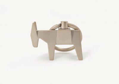(06) PVD Estetico / Aesthetic PVD - Silcon Plastic - Val di Zoldo