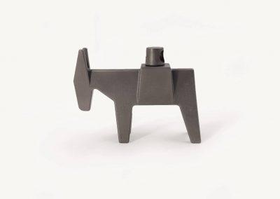 (09) PVD Estetico / Aesthetic PVD - Silcon Plastic - Val di Zoldo
